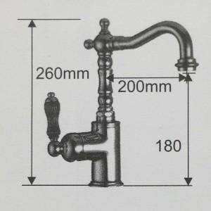 A-713尺寸