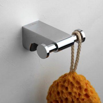 [庫存特惠]CHIC浴室配件-銅鍍鉻