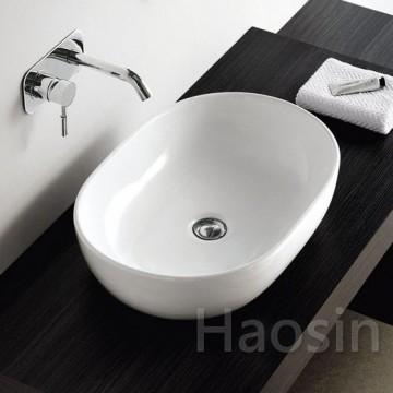 檯面式 台上臉盆5006-59cm (可搭配浴櫃)