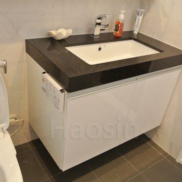 TOTO-595下崁盆訂製浴櫃