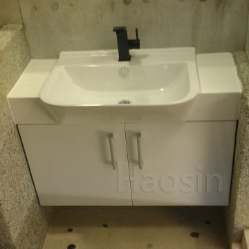 訂製浴櫃參考90cm