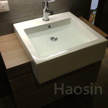 訂製浴櫃參考80cm