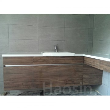 訂製浴櫃參考190cm
