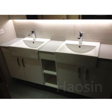 訂製浴櫃參考143cm
