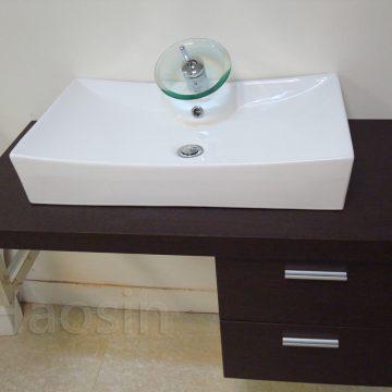 訂製浴櫃參考100cm