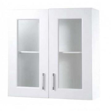 雙門置物櫃60cm