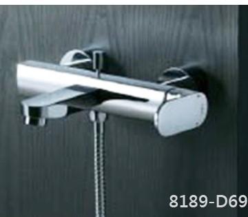 8189-D69淋浴龍頭