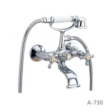 A-730古典浴缸龍頭