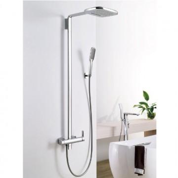 8403-D83瀑布出水淋浴花灑