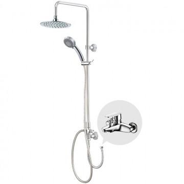淋浴柱/淋浴花灑/立柱龍頭