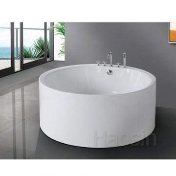 1380正圓獨立浴缸138cm