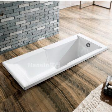 壓克力浴缸120~170cm ZG102