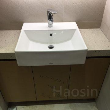 TOTO-LW727CGU方盆訂製浴櫃(拼接)-100cm
