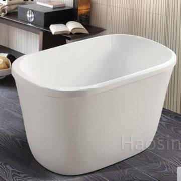 GG009小尺寸獨立浴缸90/100/110cm