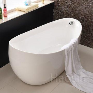 XYK017一體成型獨立浴缸140/150/160/170/180cm