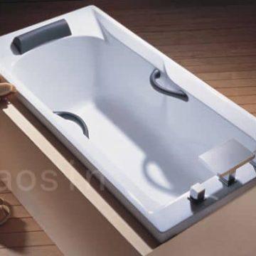 H208 空缸/按摩浴缸–140~170cm