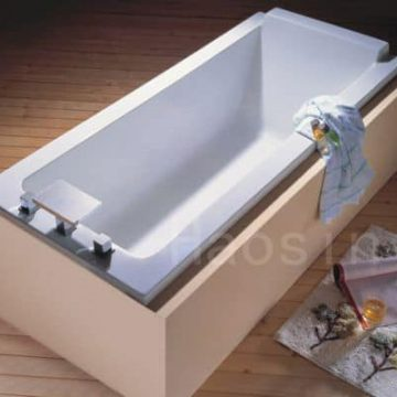 H215 空缸/按摩浴缸–140~170cm