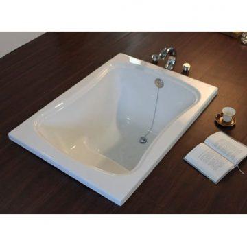 H169都會型 小尺寸空缸/按摩浴缸–105cm