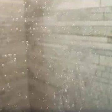 奈米玻璃效果展示影片 (保固兩年)