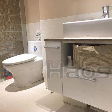 浴室大改造-新莊立信一街劉小姐