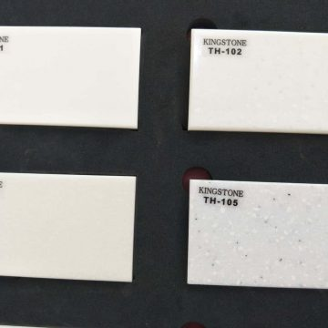 石材臺面/浴櫃 顏色/把手造型