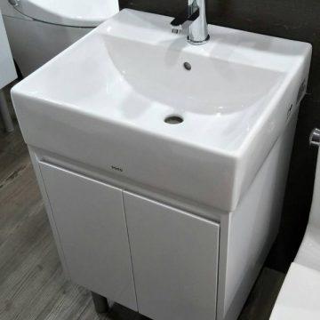 TOTO臉盆浴櫃(現貨規格品)