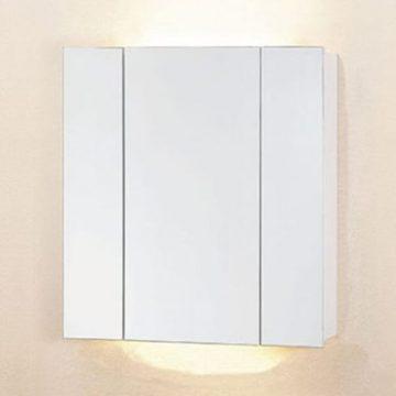 AI90B訂製鏡櫃 可加上下間接照明 90cm
