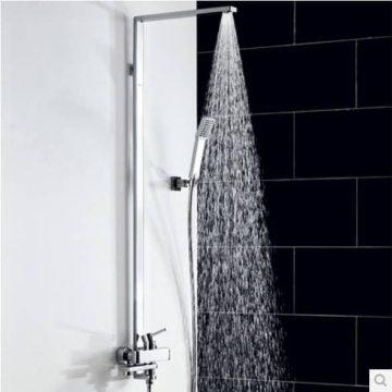 8166A-D56淋浴花灑155cm優惠出清