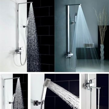 淋浴柱/淋浴花灑