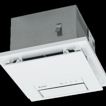 新上市!!日本原裝進口-(遙控)三菱浴室暖風乾燥機