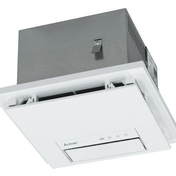 三菱日本原裝進口 V-151/251BZ-TWN 浴室暖風機(遙控110V/220V)