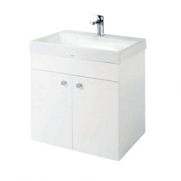 TOTO-LW1616CTW臉盆浴櫃組60cm