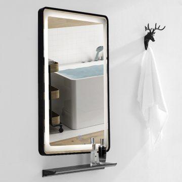 GK08 黑色鋁框掛鏡 60*80cm