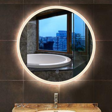 GK02 圓形掛鏡-64cm