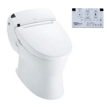 日本INAX 全智能超級馬桶DV-E114L-VL