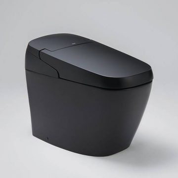 日本INAX 全智能超級馬桶SATIS G (尊爵黑)