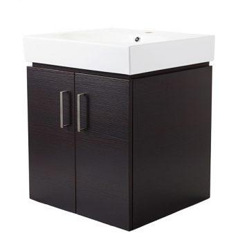 日本INAX方盆+訂制浴櫃YL-546FC/BW1-55CM