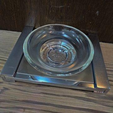83535玻璃皂盤