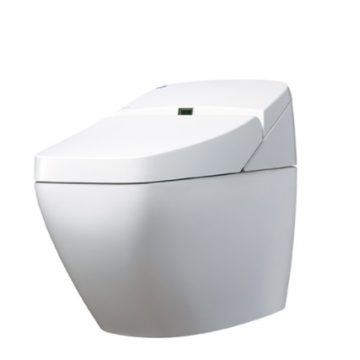 日本INAX 全智能超級馬桶REGIO(時尚白)