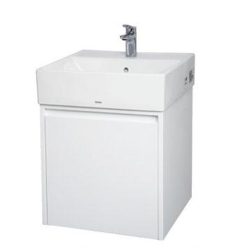 TOTO-L710CGUR臉盆浴櫃組710A1(L&R)–50cm